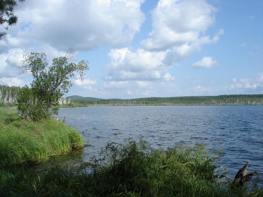рыбалка на озере бектыш