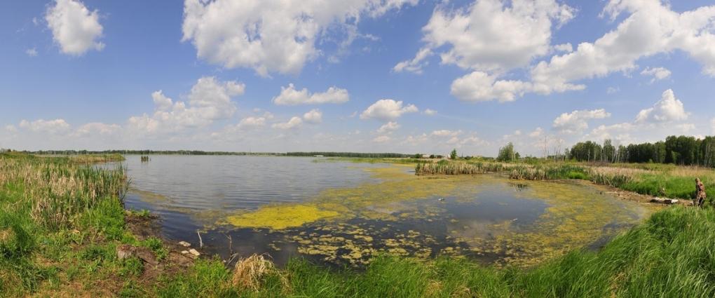 озеро чистое увельский район рыбалка